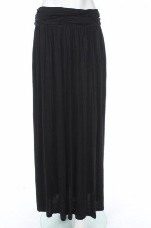 Φούστα Tickled Pink, Μέγεθος XL, Χρώμα Μαύρο, 95% βισκόζη, 5% ελαστάνη, Τιμή 5,94€