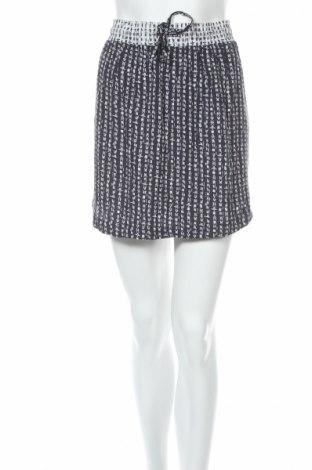 Φούστα Vrs Woman, Μέγεθος L, Χρώμα Μπλέ, Βισκόζη, Τιμή 4,82€