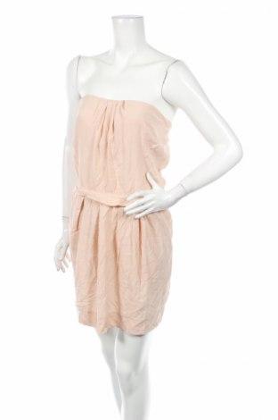 Рокля Elle, Размер S, Цвят Розов, Цена 5,75лв.