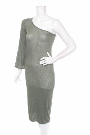 Rochie Fisico, Mărime S, Culoare Verde, Acrilic, Preț 328,40 Lei