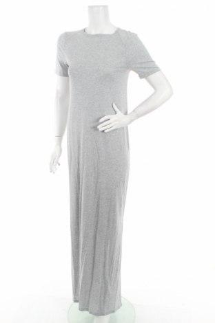 Sukienka Iris & Ink, Rozmiar XS, Kolor Szary, 67% tencel, 33% bawełna, Cena 71,14zł