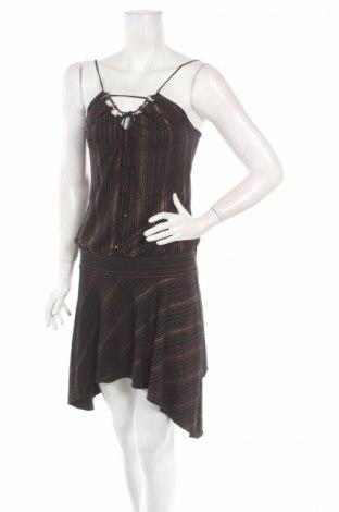 Φόρεμα Seduce, Μέγεθος M, Χρώμα Μαύρο, 96% πολυεστέρας, 4% ελαστάνη, Τιμή 8,17€