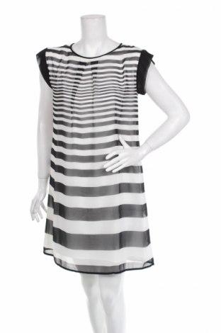 Šaty  Seventy Sergio Tegon, Veľkosť M, Farba Biela, 100% polyester, Cena  65,59€