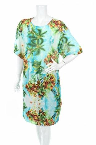 Φόρεμα Who*s Who, Μέγεθος M, Χρώμα Πολύχρωμο, Πολυεστέρας, Τιμή 40,70€