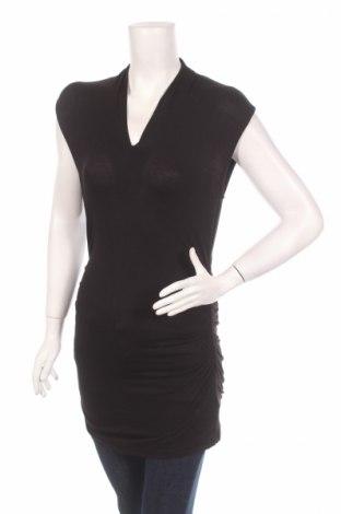 Τουνίκ Liz Lange, Μέγεθος XS, Χρώμα Μαύρο, 95% βισκόζη, 5% ελαστάνη, Τιμή 4,90€