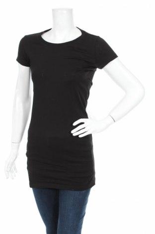 Tunika  Luxury Fashion, Veľkosť XS, Farba Čierna, Bavlna, Cena  55,41€