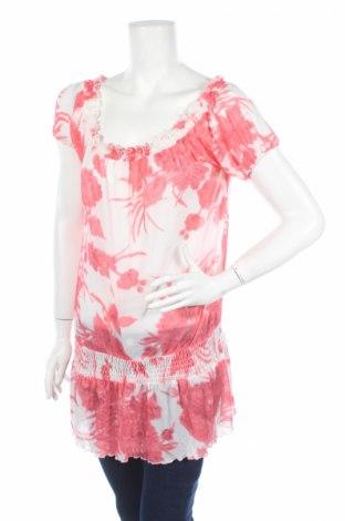 Τουνίκ Suzy by Suzy Shier, Μέγεθος M, Χρώμα Ρόζ , Πολυαμίδη, Τιμή 5,10€
