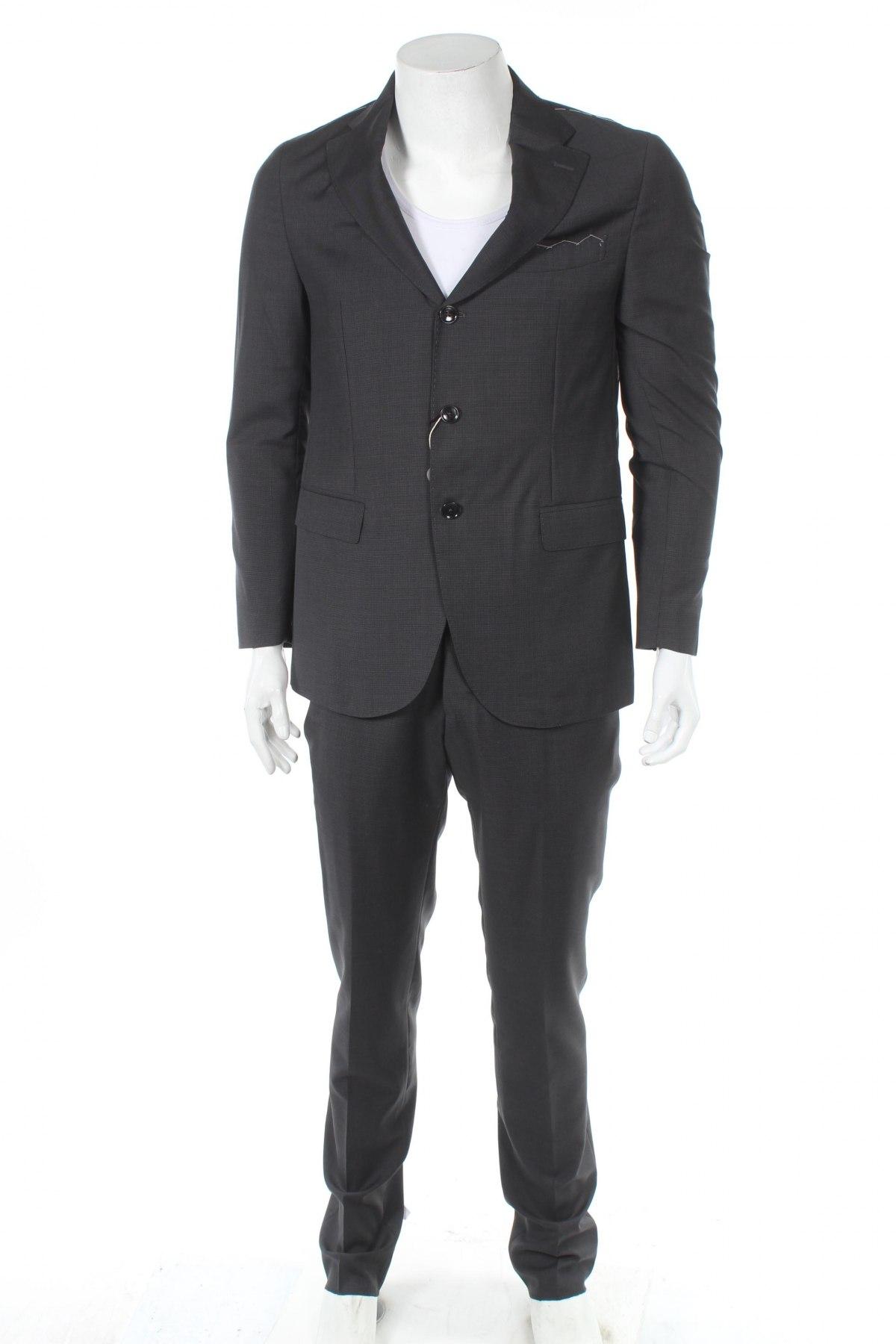 Pánsky oblek  Luigi Borrelli Napoli