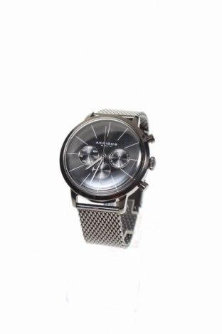 Ρολόι Akribos XXIV, Χρώμα Μαύρο, Μέταλλο, Τιμή 179,18€