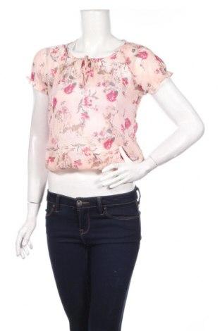 Bluză de femei Garcia, Mărime XS, Culoare Multicolor, Poliester, Preț 15,05 Lei