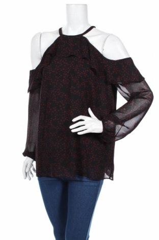 Дамска блуза Michael Kors, Размер M, Цвят Черен, Цена 95,10лв.