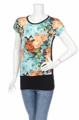 Дамска блуза Queen, Размер S, Цвят Черен, Цена 4,18лв.