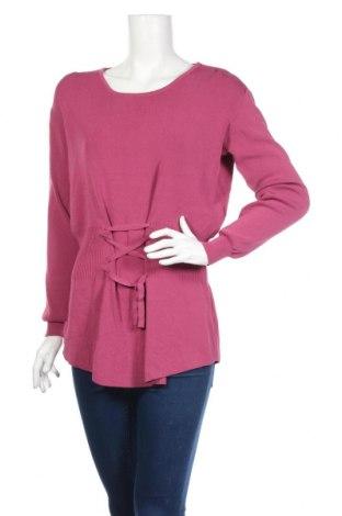 Γυναικεία μπλούζα Simply Be, Μέγεθος XL, Χρώμα Βιολετί, 65% βισκόζη, 35% πολυαμίδη, Τιμή 14,00€