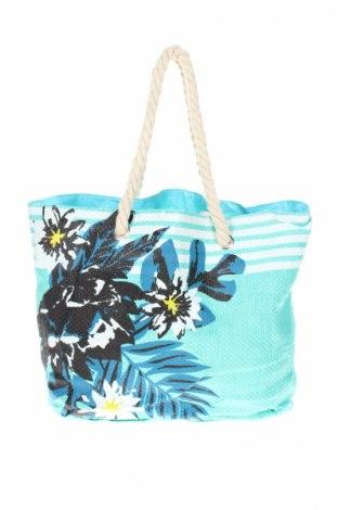 Dámska kabelka , Farba Modrá, Iné tkanivá , Cena  12,62€