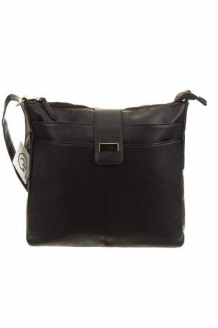 Dámska kabelka , Farba Čierna, Eko koža , Cena  15,26€