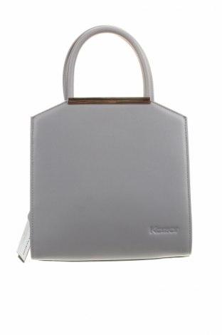 Dámska kabelka  Kazar, Farba Sivá, Pravá koža , Cena  39,89€