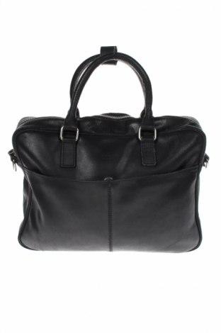 Dámska kabelka  Kiomi, Farba Čierna, Pravá koža , Cena  52,27€