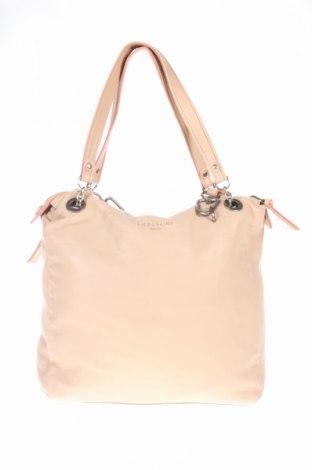 Dámska kabelka  Liebeskind, Farba Béžová, Pravá koža , Cena  51,14€