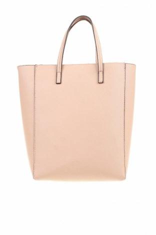 Női táska Mango, Szín Rózsaszín, Eco bőr, Ár 9282 Ft