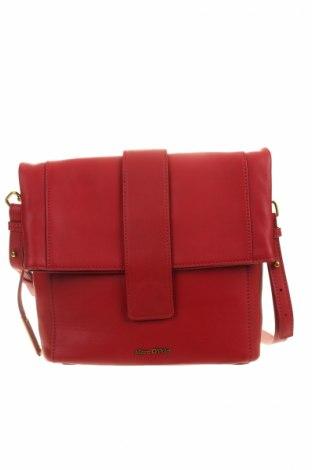Dámska kabelka  Marc O'polo, Farba Červená, Pravá koža , Cena  77,01€