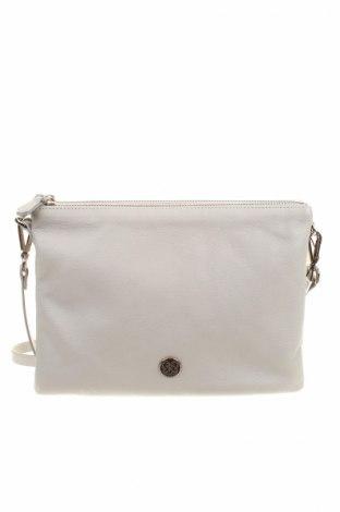 Dámska kabelka  Patrizia Aryton, Farba Sivá, Pravá koža , Cena  36,80€