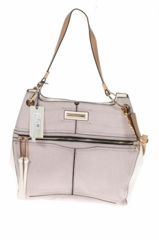 Γυναικεία τσάντα River Island, Χρώμα Πολύχρωμο, Κλωστοϋφαντουργικά προϊόντα, δερματίνη, Τιμή 21,90€
