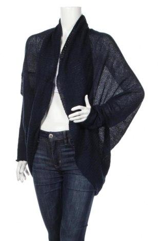 Γυναικεία ζακέτα H&M, Μέγεθος M, Χρώμα Μπλέ, Τιμή 15,28€