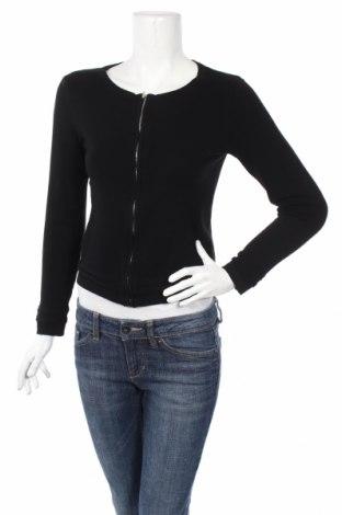 Γυναικεία ζακέτα Ms Mode, Μέγεθος M, Χρώμα Μαύρο, 80% βισκόζη, 20% πολυεστέρας, Τιμή 15,28€