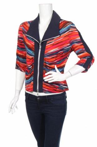 Γυναικείο πουκάμισο Joseph Ribkoff, Μέγεθος L, Χρώμα Πολύχρωμο, 95% πολυεστέρας, 5% ελαστάνη, Τιμή 17,14€