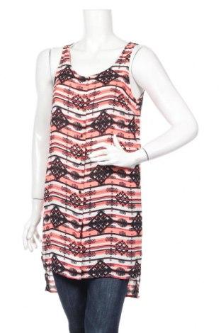 Γυναικείο πουκάμισο Vila, Μέγεθος S, Χρώμα Πολύχρωμο, Πολυεστέρας, Τιμή 4,50€