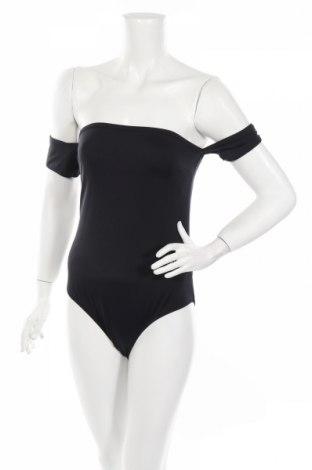 Дамски бански Twintip, Размер XL, Цвят Черен, 80% полиамид, 20% еластан, Цена 37,96лв.