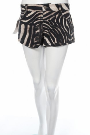 Γυναικείο κοντό παντελόνι Denim & Supply, Μέγεθος L, Χρώμα  Μπέζ, Βαμβάκι, Τιμή 12,73€