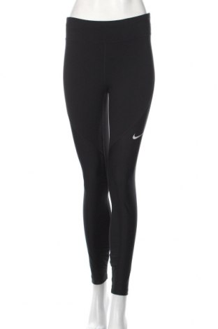 Colant de femei Nike, Mărime S, Culoare Negru, 78% poliamidă, 22% elastan, Preț 175,66 Lei