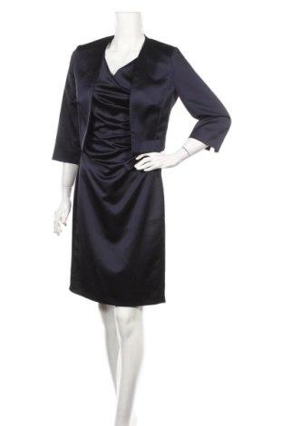 Dámsky komplet  Vera Mont, Veľkosť M, Farba Modrá, 97% polyester, 3% elastan, Cena  100,73€