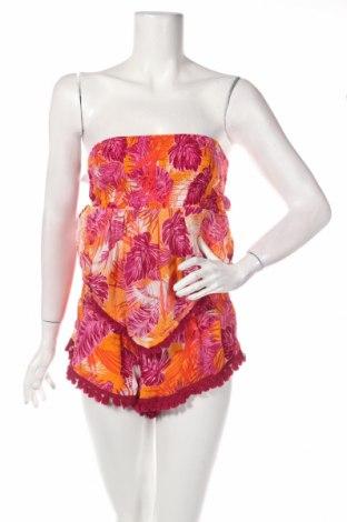 Дамски костюм River Island, Размер S, Цвят Многоцветен, Вискоза, Цена 9,50лв.