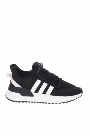 Încălțăminte de damă Adidas Originals, Mărime 35, Culoare Negru, Textil, poliuretan, Preț 311,32 Lei