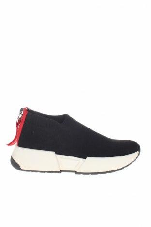 Încălțăminte de damă DKNY, Mărime 39, Culoare Negru, Textil, Preț 392,11 Lei