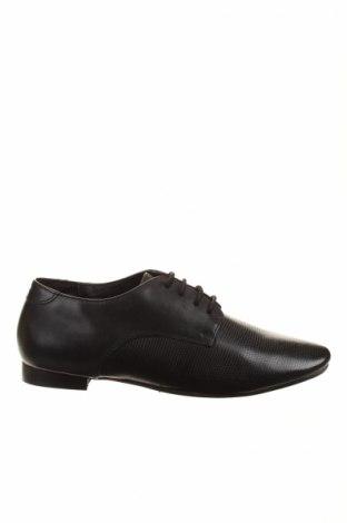 Dámske topánky  Dune, Veľkosť 38, Farba Čierna, Pravá koža , Cena  41,01€