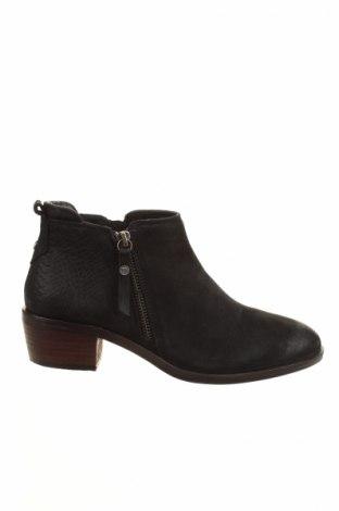 Női cipők Dune, Méret 38, Szín Fekete, Valódi velúr, Ár 13920 Ft