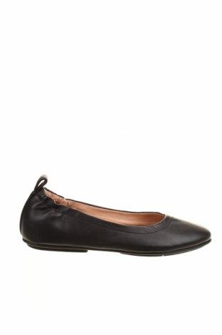 Női cipők Fitflop, Méret 39, Szín Fekete, Valódi bőr, Ár 13440 Ft