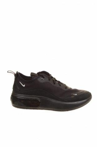 Dámske topánky  Nike, Veľkosť 36, Farba Čierna, Textil, Cena  41,58€