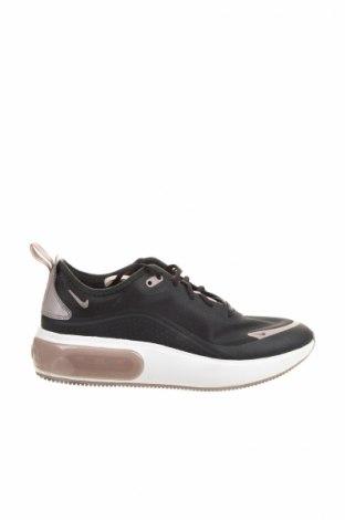 Dámske topánky  Nike, Veľkosť 40, Farba Sivá, Textil, Cena  45,83€