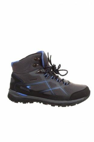 Γυναικεία παπούτσια Regatta, Μέγεθος 41, Χρώμα Γκρί, Δερματίνη, κλωστοϋφαντουργικά προϊόντα, Τιμή 28,87€