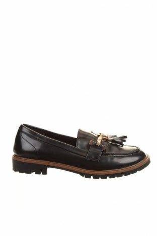 Női cipők River Island, Méret 37, Szín Fekete, Eco bőr, Ár 12240 Ft