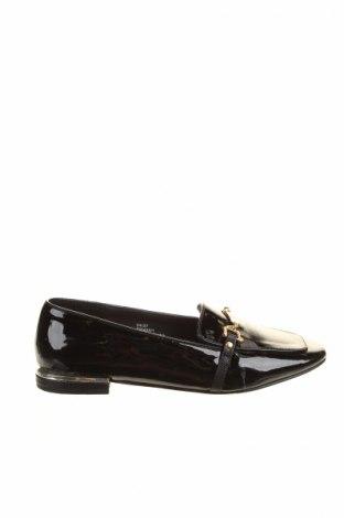 Női cipők River Island, Méret 37, Szín Fekete, Eco bőr, Ár 12480 Ft