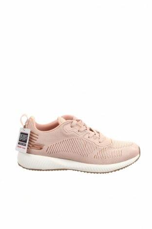 Încălțăminte de damă Skechers, Mărime 39, Culoare Roz, Textil, Preț 237,63 Lei