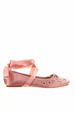 Γυναικεία παπούτσια V by Very, Μέγεθος 38, Χρώμα Ρόζ , Κλωστοϋφαντουργικά προϊόντα, Τιμή 18,19€