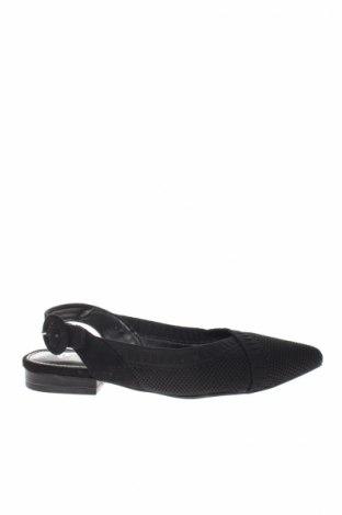 Női cipők V by Very, Méret 36, Szín Fekete, Textil, Ár 11520 Ft