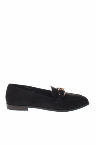 Női cipők V by Very, Méret 40, Szín Fekete, Textil, Ár 11520 Ft