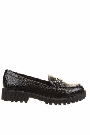 Női cipők V by Very, Méret 41, Szín Fekete, Eco bőr, Ár 12480 Ft